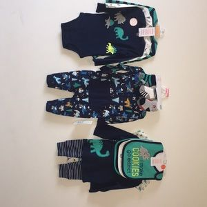BABY CLOTHES 🦖❤️